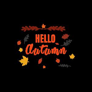 Hello Autumn ... Hallo Herbst
