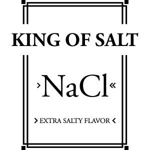 King of Salt
