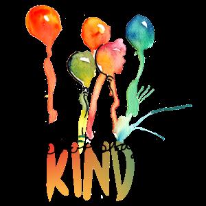 Coole Luftballons Geburtstagskind Geschenk