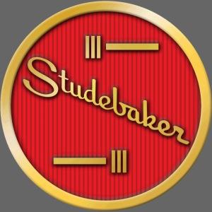 Vintage Studebaker emblem
