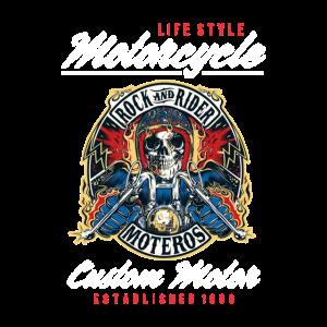 Motorcyle Lifestyle