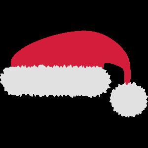 Weihnachtsmann Weihnachten Mütze