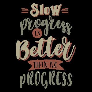 Fortschritt - motivierende Zitate