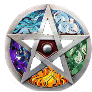 wicca Elemente
