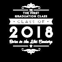 Klasse von Millenniumsjahr 2018 im 21. Jahrhundert