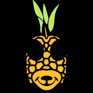 Ananasfrucht 611