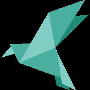 Vogel Origami