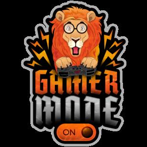 Gamer Video Games Zocker Spieler Online Geschenk