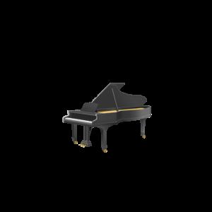 Flügel Klavierspieler Pianist Geschenk