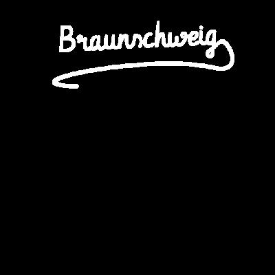 Braunschweig - Braunschweig - Stadt,Geschenkidee,Geschenk,Braunschweig