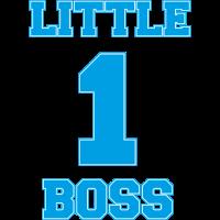 Little Boss kleiner chef kinder 1 jahr