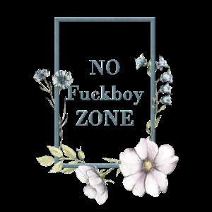 No Fuckboy Zone