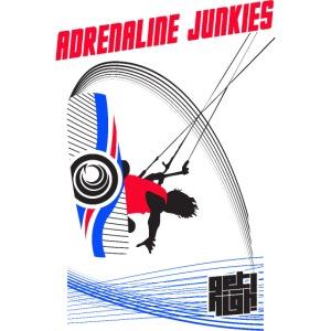 Adrenaline Junkies Light