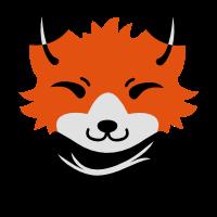 Hallo, ich bin ein Fuchs!