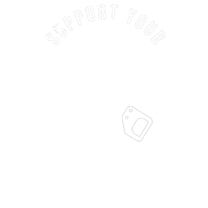 Support your local Carpenter