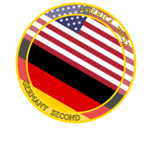 America First Germany Second