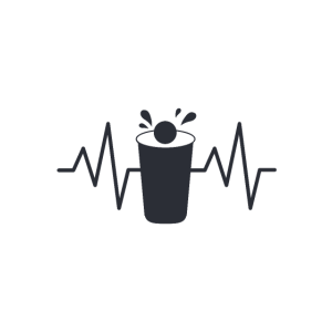 Herzschlag für Bierpong