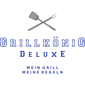 Grillkönig deluxe mein Grill meine Regeln