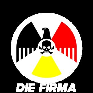 Der BRD Atombundesadler