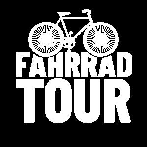 Fahrradtour Shirt