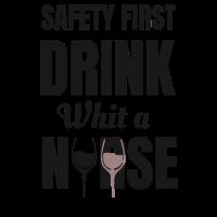 Krankenschwester Safety First