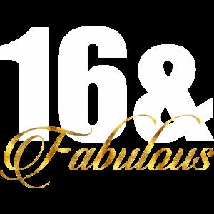 16 und fabelhaft