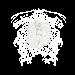 Stöckelwild Wappen weiss