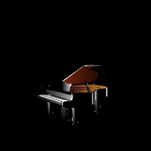 Pianist - Flügel - Klavierspieler - Geschenk