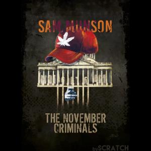 Die Novemberverbrecher