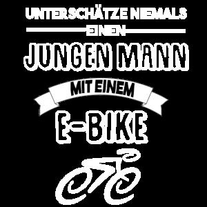 Radfahrer Spruch Fahrrad Rad Sport