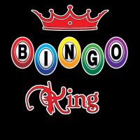 bingo king bingo könig t-shirt