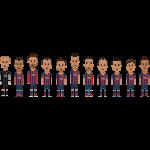 Barça 2013/2014