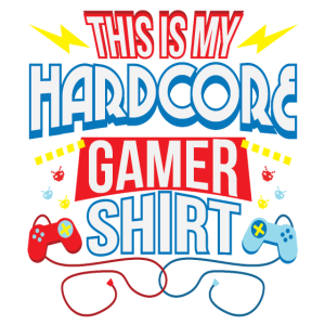 Video Gamer Gaming Zocker Konsole Nerd Geschenk