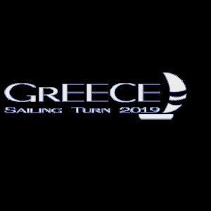 Greece Sailing Turn 2019