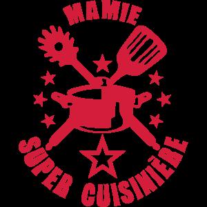 Super-Oma-Herd Utensil Logo