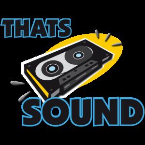 That´s my sound