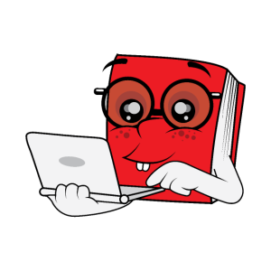 Geeky Rotes Buch
