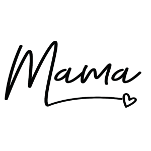 Mama - Herz