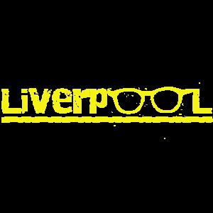 Liverpool mit Jürgen Brille