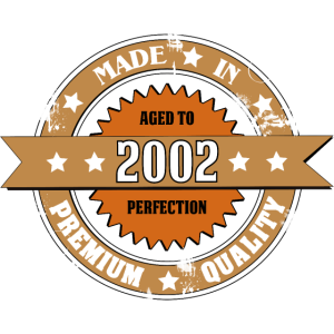 Made in 2002
