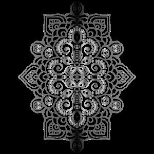 Orientalisches Ornament Muster