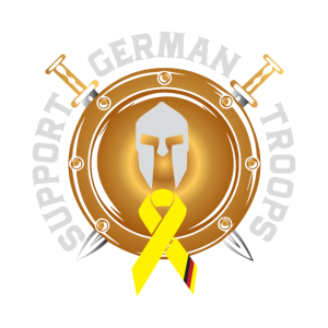Support German Troops