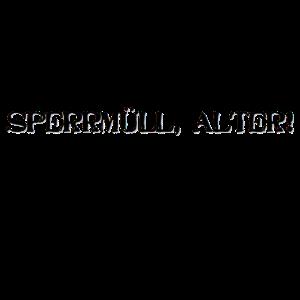 sperrmuell SPERRMÜLL