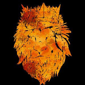 Löwe Krone