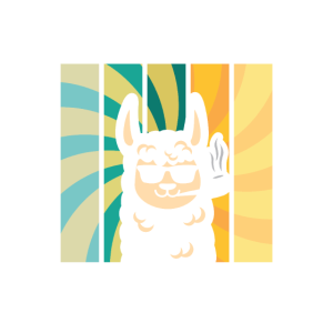 No Drama - Llama Lama