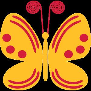 Schmetterling Falter Motte Insekt Biene Geschenk