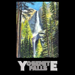 yosemite falls F