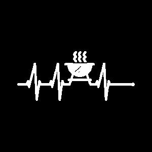 Heartbeat Grill
