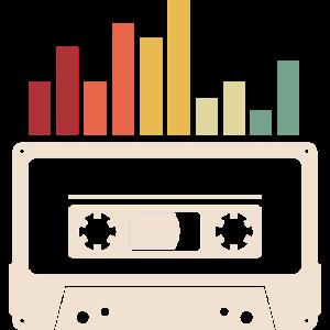kasette tape music