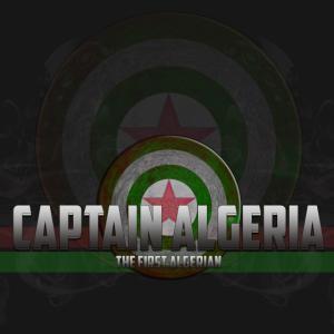 algerischer Kapitän